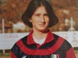 Caterina Di Costanzo - fra calcio e testi giuridici