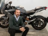 Stefano Martini - mobilità sostenibile su due ruote