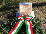 Per ricordare i caduti della seconda guerra mondiale
