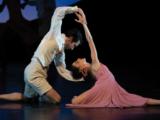 Sara Zinna - ballerina professionista