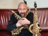 Antonio Flùmeri - saxofonista