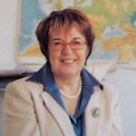 Rosita Testai - il primo sindaco donna