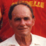 Gino Colligiani - storico custode del campo sportivo di Quarrata