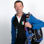 Paolo Filippini - campione mondiale di paracadutismo