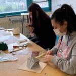 Liceo artistico di Quarrata - un anno fra DAD, presenza e speranze