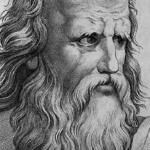 Platone e il Covid