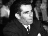 Polo Donati - attore e regista teatrale dimenticato