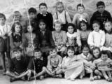 Scuola elementare di Forrottoli, 1948