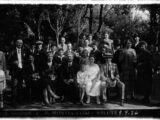 Fine estate a Montecatini, 1926