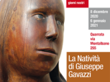 La Natività di Giuseppe Gavazzi in mostra