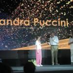 Sandra Puccini - la farmacista scrittrice