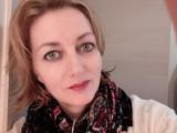 Albina Kolaj - la poesia come terapia