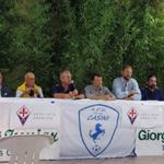 Sporting Casini e Fiorentina