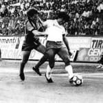 Maradona: il ricordo di Roberto Chiti