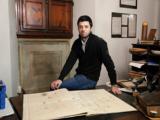 Andrea Baldi Papini e la storia de La Costaglia