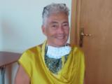 Patrizia Tesi - la nuova dirigente scolastica dell'Istituto Comprensivo Statale Mario Nannini di Vignole