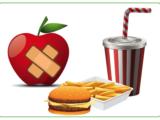 Le cattive abitudini alimentari provocano più malattie di qualsiasi altro fattore di rischio!