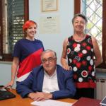 Claudio Bartolozzi - 55 anni di attività