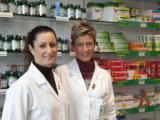Farmacia Sarteschi - la più antica del nostro Comune