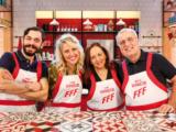 Famiglia Vannucchi - dalla Lanterna Blu al Family Food Fight