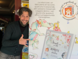 Stefano Pezzotta - un libro per Cure2children