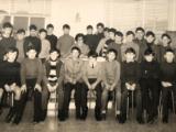 Anno 1966. Classe Prima Media