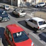 il nuovo traffico di via Roma