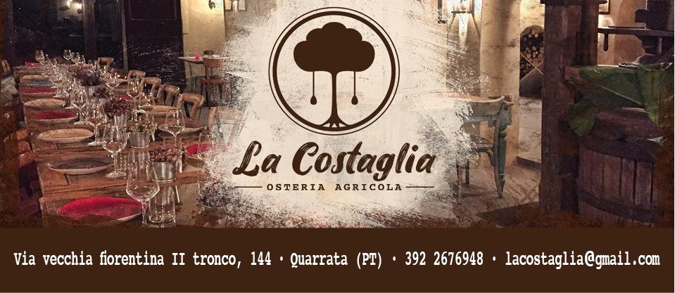 LA COSTAGLIA