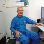 Olmimotors - 50 anni di attività