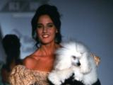 Dina Canova - ex modella e imprenditrice