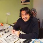Giovanni Ballati - illustratore
