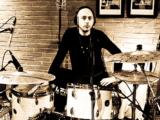 Enrico Cecconi - batterista professionista