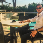 Leonardo Gargini - dal divertimento al business