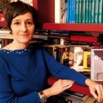 Natalia Lenzi - scrittrice