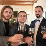 il vino di San Jacopo - un libro sulle eccellenze della nostra provincia